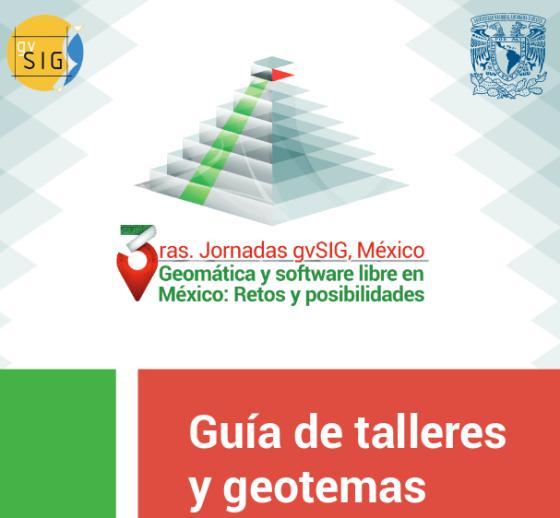 gvSIG_México_talleres