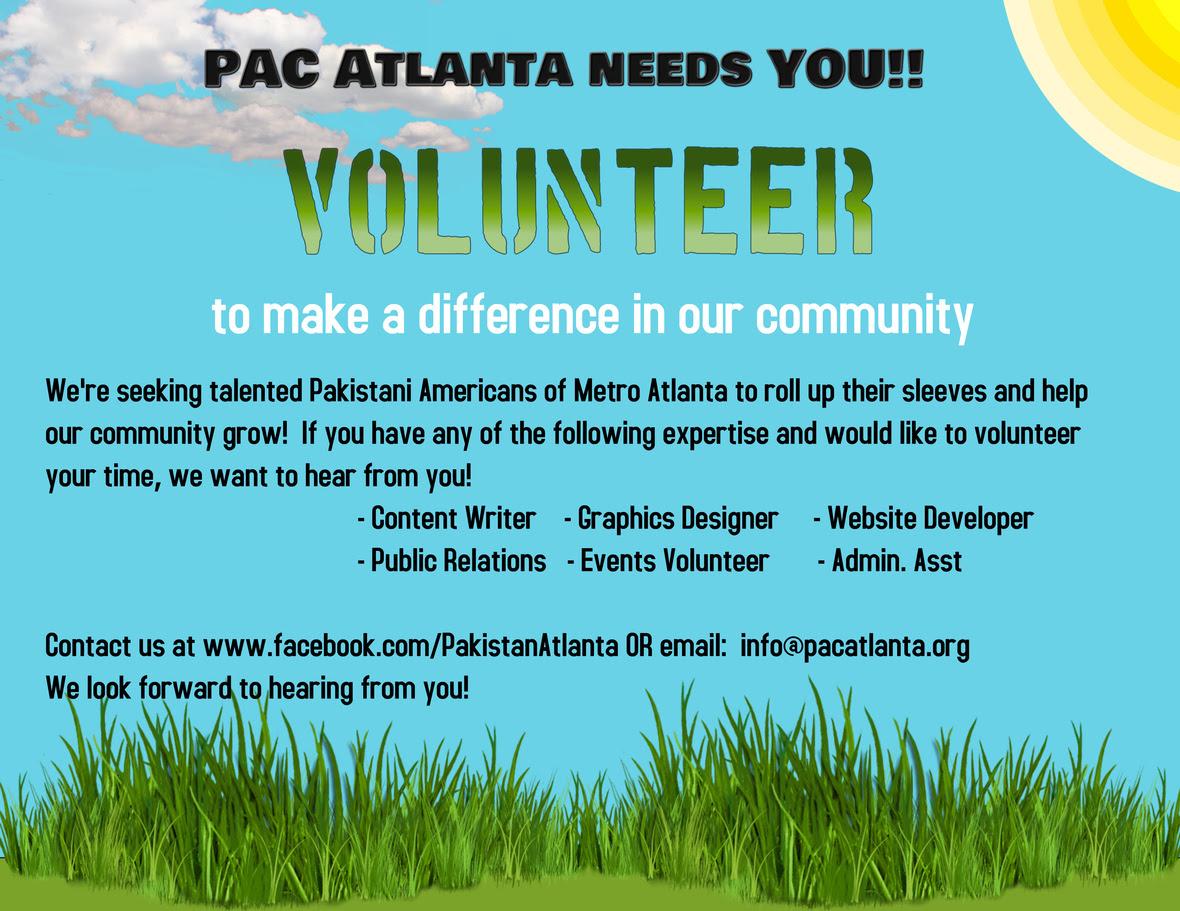 PAC Atlanta Volunteer Flyer 2018 002