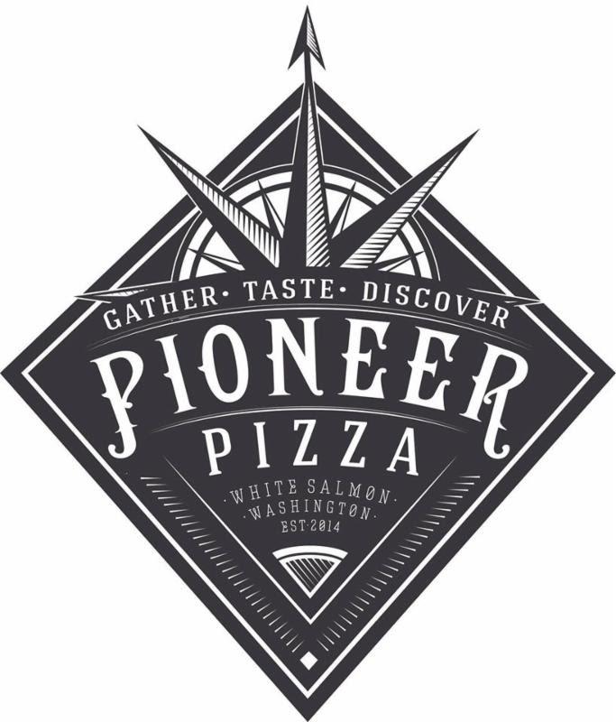 Pioneer Pizza Logo