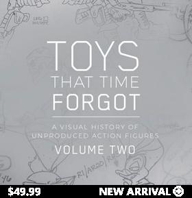Toys That Time Forgot Volume Two