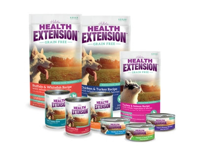 Health Extension Pet Food