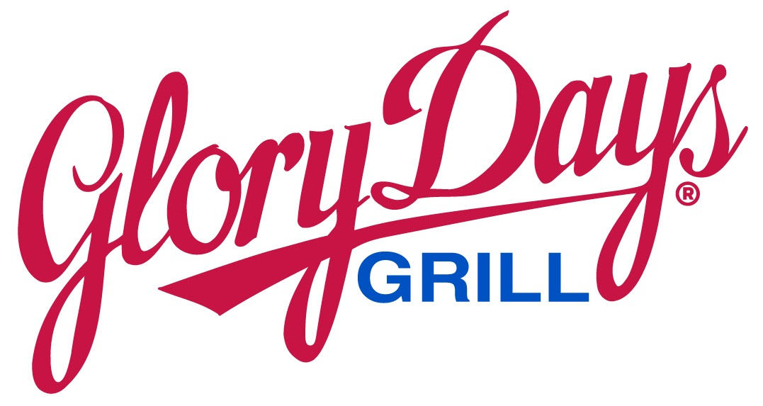 glory days logo