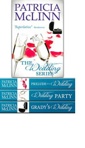 The Wedding Series: Books 1–3
