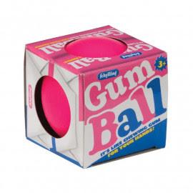 GUM BALL - różowa piłeczka antystresowa