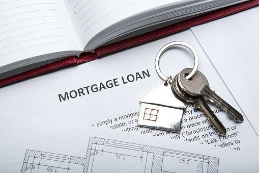 Common Mortgage Myths