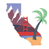 Essential California logo