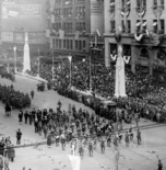 St. Louis Parade 1919