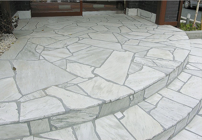 Flagstone, Pavers, Stones for Patio - Rocks in Stock