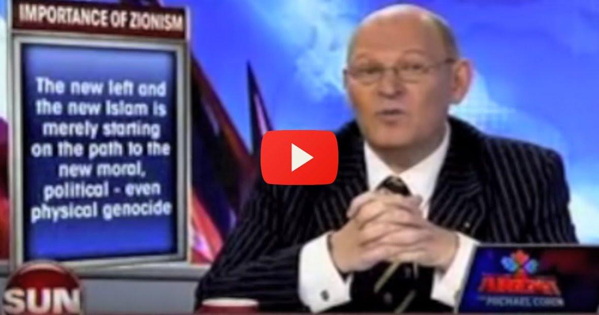 Michael-Coren-zionism
