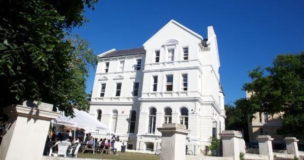 Image of the Embassy Hastings school