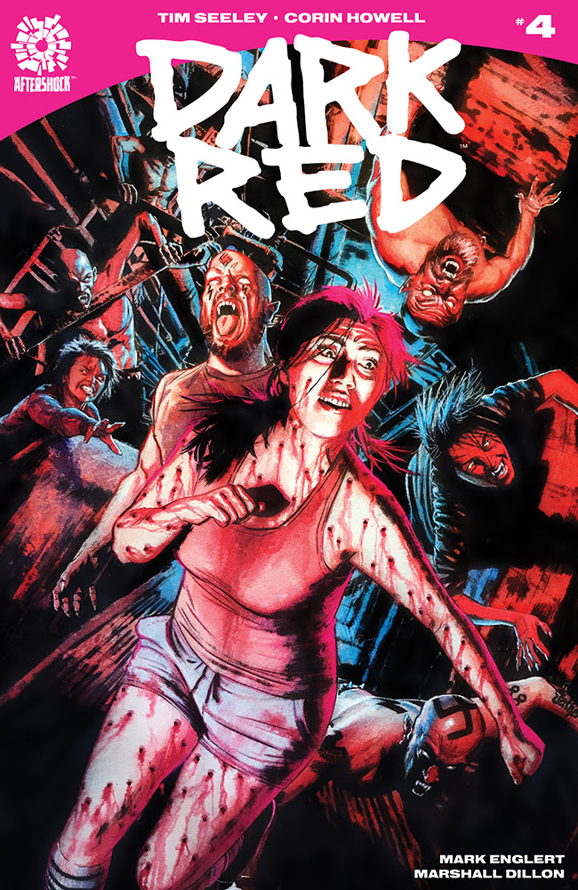 dark red 4
