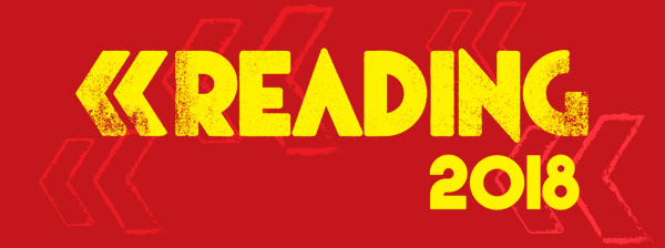 Reading Festival header image
