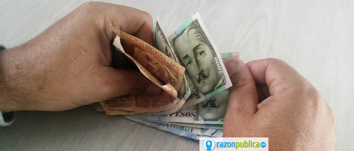 Reducción de salario