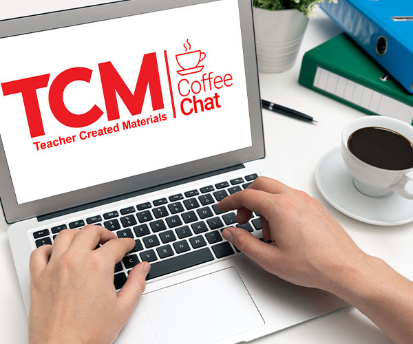 TCM Coffee Chat Logo