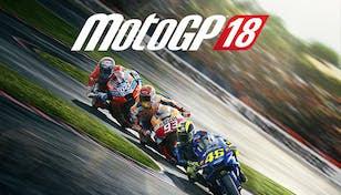 """MotoGPâ""""¢18"""