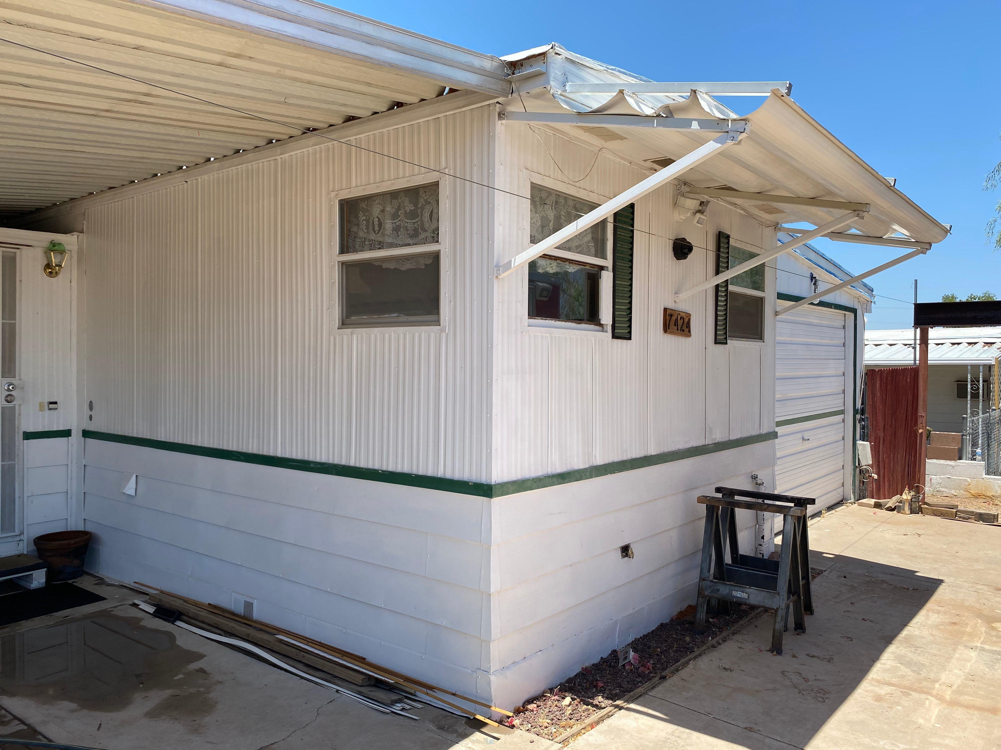 7424 S 41st St Phoenix, AZ 85042 wholesale property for sale