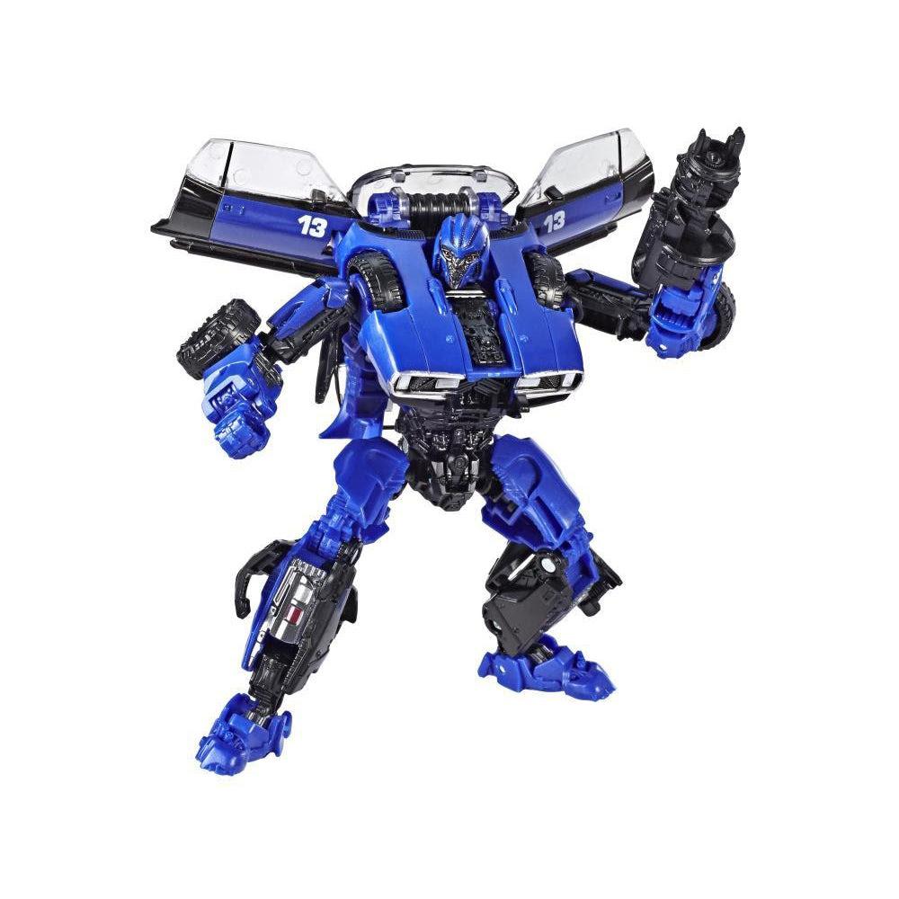 Image of Transformers Studio Series Premier Deluxe Wave 7 Dropkick