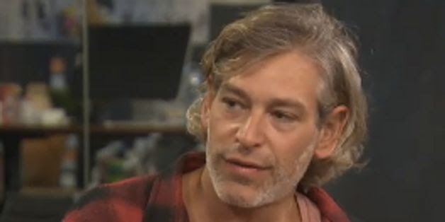 Rapper Matisyahu: Leaving Orthodox Judaism Was 'One Of The Hardest Things'