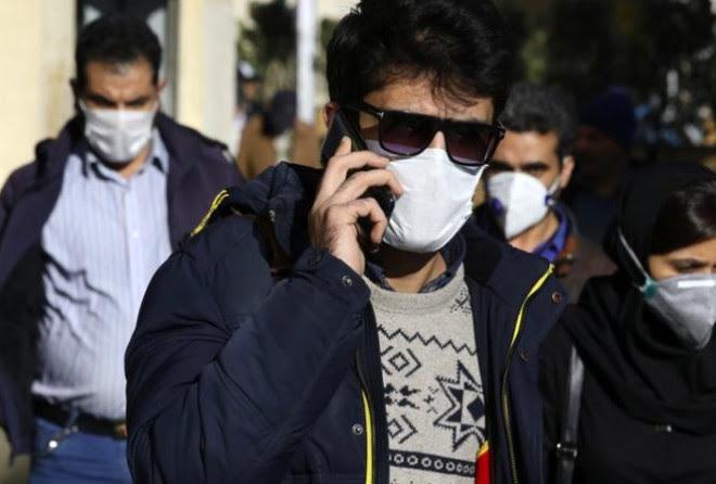 Hàng trăm người Iran không chết vì COVID-19 mà chết vì tự chữa - 1