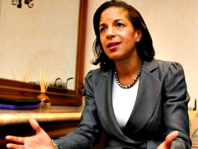 Susan Rice Urges Trump to 'Tolerate Nuclear Weapons in North Korea'