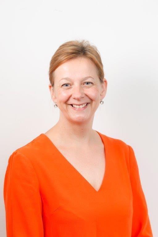 Sarah Perry, HR director Sodexo UK & Ireland