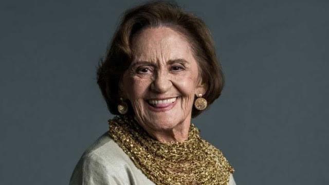 13 de setembro: aniversário de Laura Cardoso
