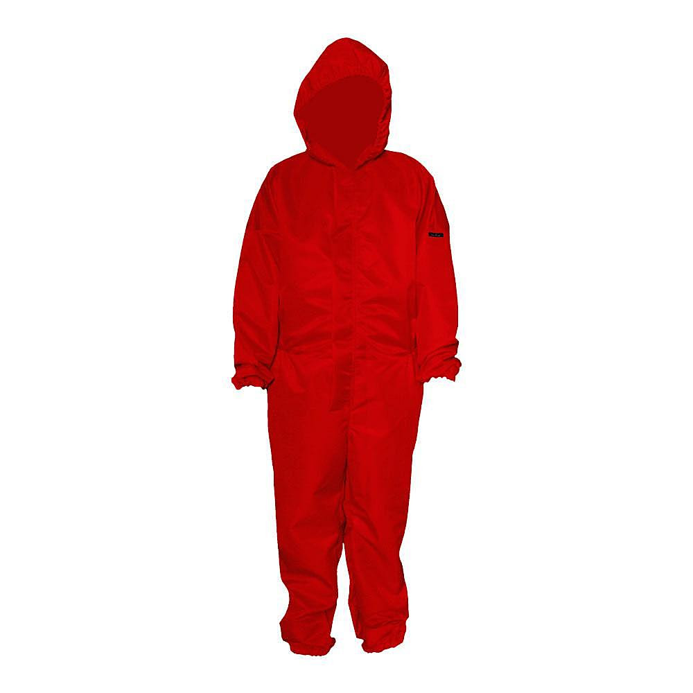 MEDICAL PPE - PROTECTIVE COVERALL SUIT