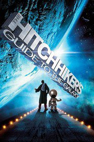 Hitchhiker's guide to the galaxy full movie online