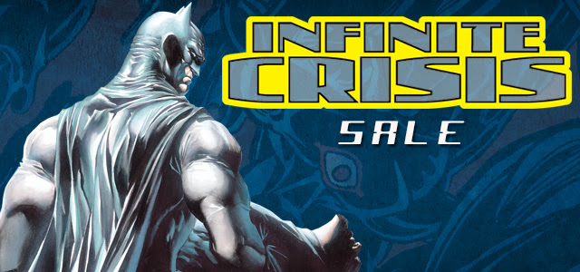 DC Infinite Crisis Digital Sale