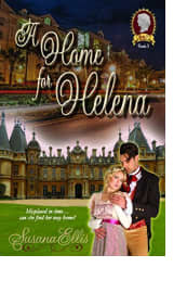 A Home for Helena by Susana Ellis
