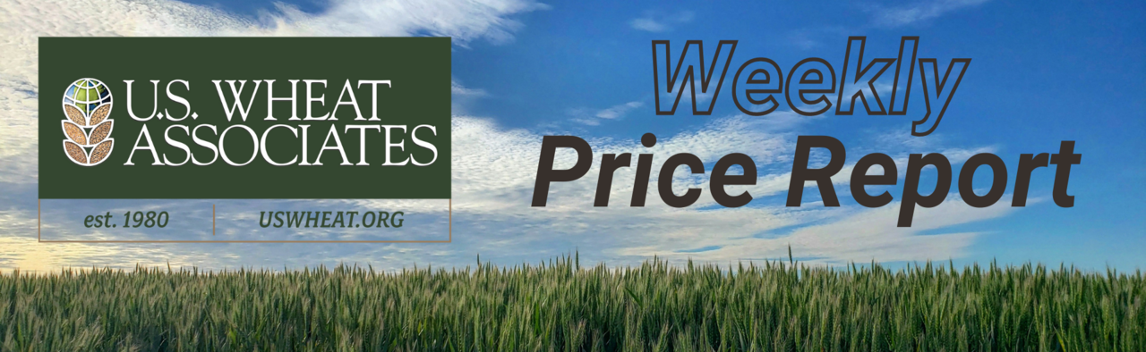 U.S. Wheat Associates Price Report