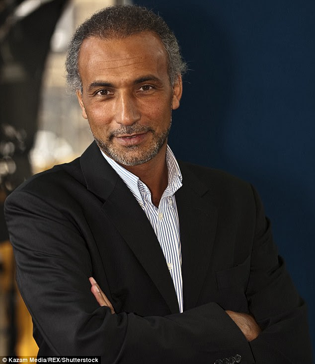 Tariq Ramadan, a professor of Islamic studies at the University of Oxford, has been taken into custody in Paris as part of an investigation into rape allegations