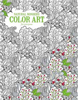Adult Coloring Books are FLYIN...