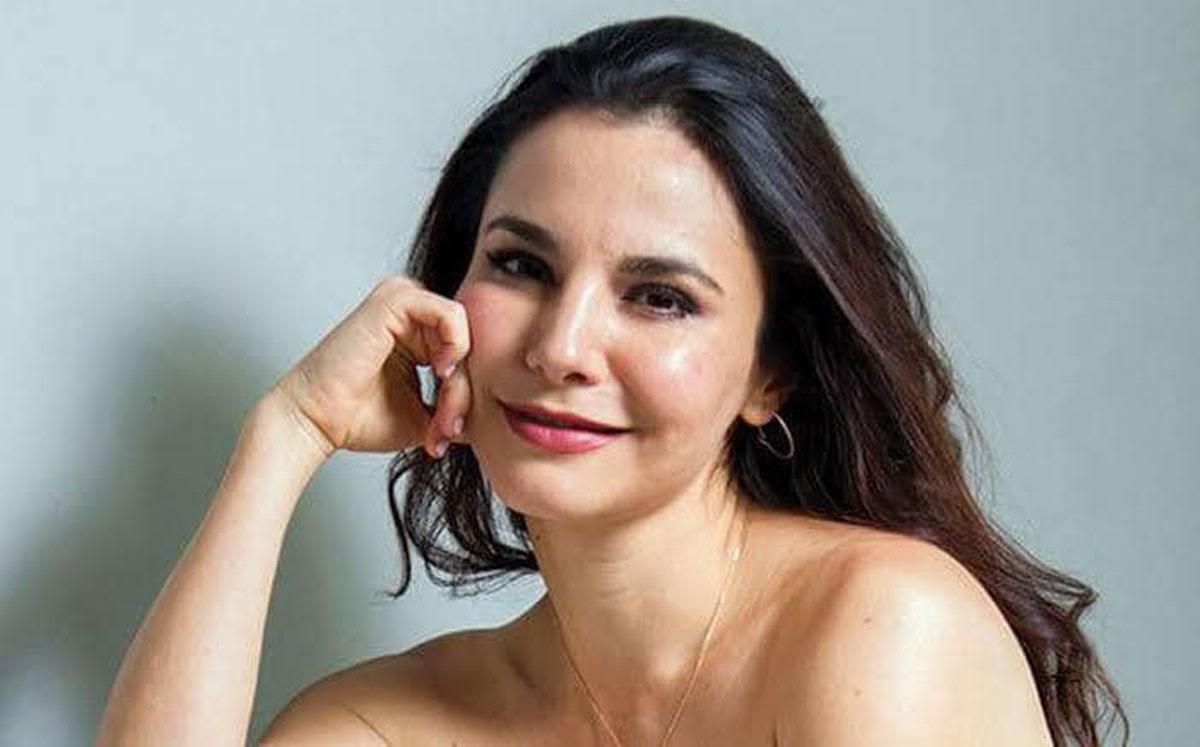 Martha Higareda rechazó hacer película con Cuarón por una escena sin ropa