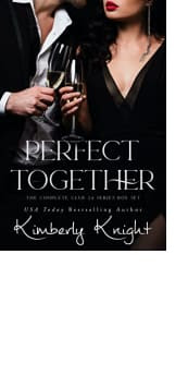 Perfect Together Box Set: Books 1–6 by Kimberly Knight