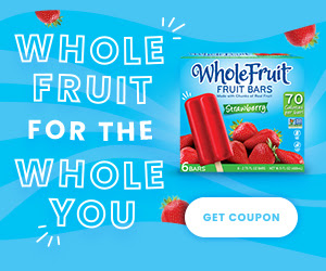 Whole Fruit $.50 OFF Coupon (CPC) [434685]