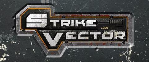 Strike-Vector-Logo