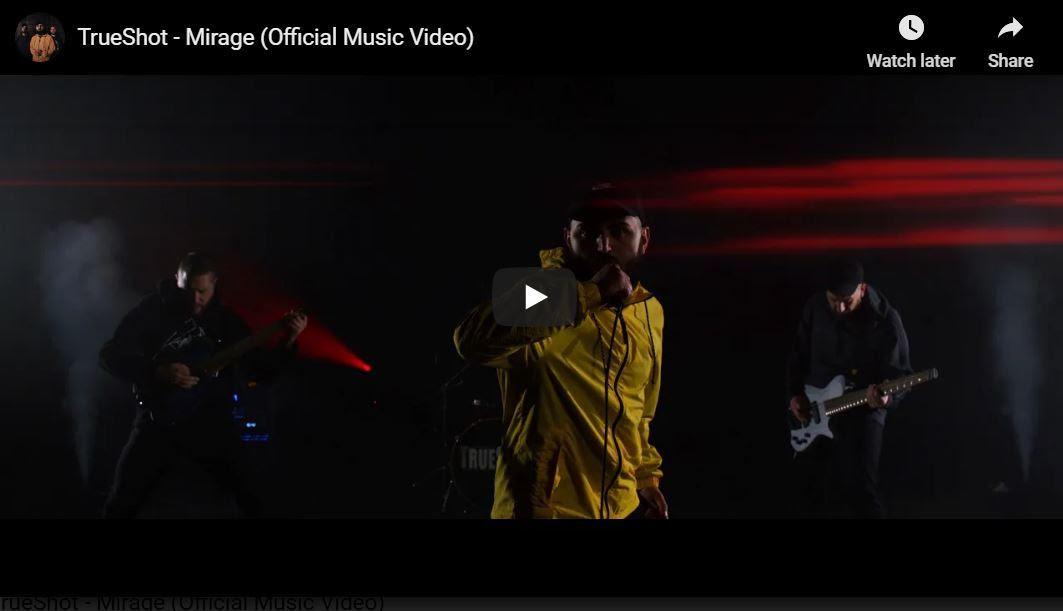 Mirage video