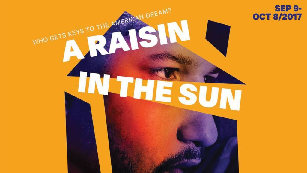 "A Raisin in the Sun ""Who gets keys to the American dream?"""