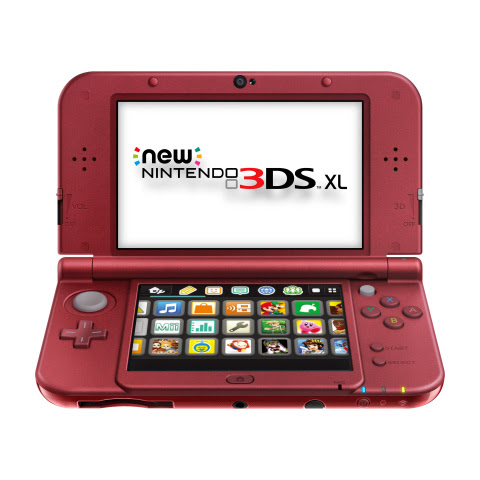 Nintendo has announced that the New Nintendo 3DS XL system will launch in the U.S. on Feb. 13 at a s ...