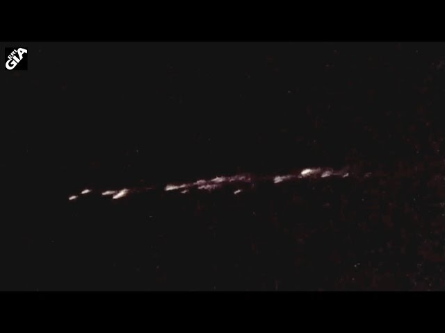BREAKING NEWS: CA NV AZ UT Space Trash or Launch Debris / Multiple Fragmentation  Sddefault