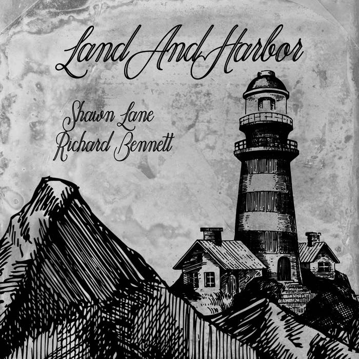 Land And Harbor Cover