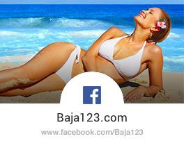 Baja123 Facebook                       Page