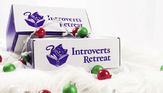 Introverts Retreat Subscription Box
