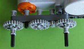 Image result for robot gears