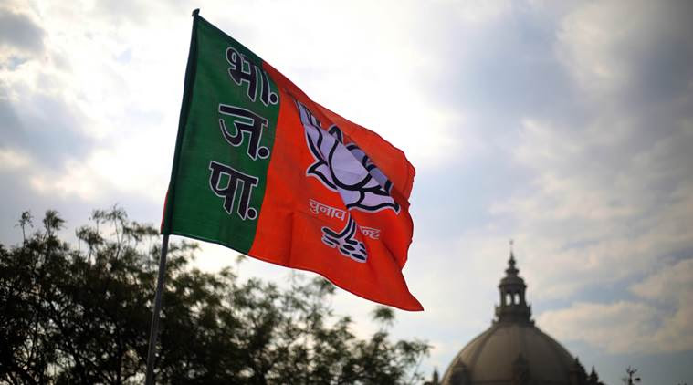 Image result for For BJP, election starts now