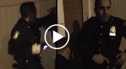 Video: Cop Caught Smashing Mans Head In With Taser On Video Faces 7 Yrs Prison Time.