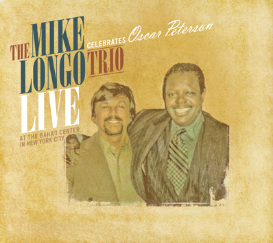 Mike Longo Trio Celebrates Oscar Peterson Live