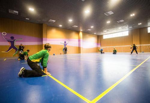 Espaço tem 95 mil metros quadrados de área construída e é capaz de abrigar treinamentos, competições e intercâmbios de atletas