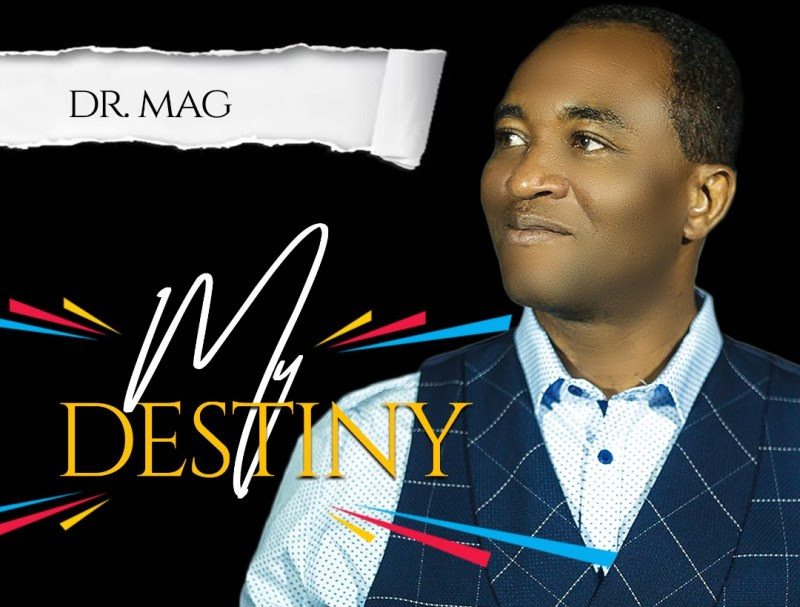 Dr. Mag - My Destiny